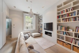 Chepstow Crescent, Notting Hill, W11, Notting Hill, London And Vicinity