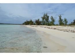 Rum Cay, Rum Cay