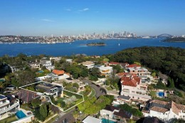 55 Wentworth Road, Vaucluse, New South Wales 2030