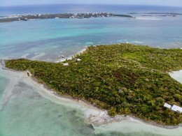 Lubbers Quarters, Lubbers Quarters Cay, Abaco, Abaco