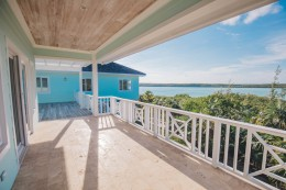 Lot 97, Point Road, Windermere Island, Eleuthera, Eleuthera