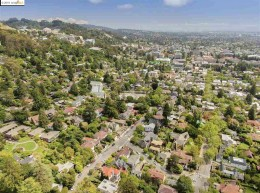 0 Le Roy Ave, Berkeley, CA 94708