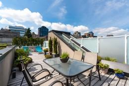 203 – 1024 West 7th Avenue, Vancouver, BC