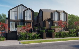 Zeno Design Luxury Living - Off Plan - Stamp Duty Included