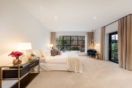 A Luxe North-facing Entertainer, Evans Court Estate Exclusivity