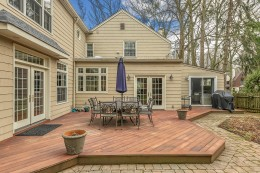 Completely Renovated Colonial