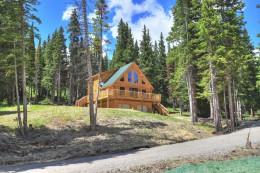 Brand New Cabin Retreat