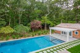 New Construction in Sagaponack for 2019