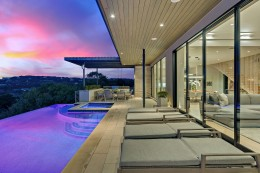 Impeccable Modern Design with Breathtaking Views