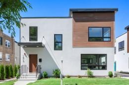 Stunning Evanston Home