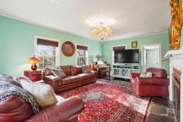 Charming Antique Colonial Hybrid