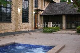 Stone Villa Tambor Tropical