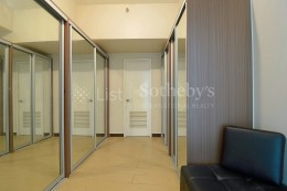 Special One Bedroom Unit in 8Forbes, BGC