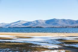Lake George Townhome with Lake & Adirondack Views