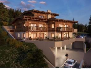 Sunhill Residence, Kaprun, Austria, 5710