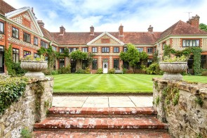 Bramshott Court, Tunbridge Lane, Liphook, Hampshire, GU30, Liphook, South East England