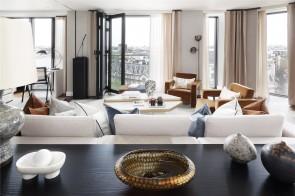Hexagon Apartments, Parker Street, London, WC2B, London, London And Vicinity