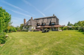 West Challow, Wantage, Oxfordshire, OX12, Wantage, South East England