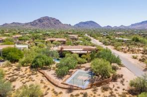 25802 N Chisum Trail, Scottsdale, AZ 85255