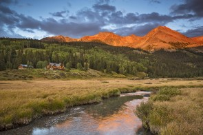 1700 Trout Lake Road, Ophir, CO 81426