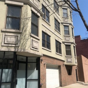 208 GRAND STREET #3A