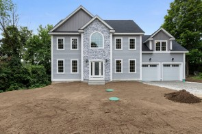 Beautiful New Construction Colonial Home