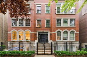 Totallly Rehabbed Old Town Duplex