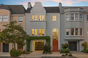 Graceful Marina Home