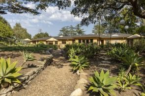 Zen Mountain View Retreat