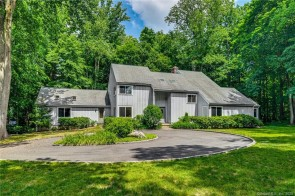 53 FITCH LANE, New Canaan, Connecticut