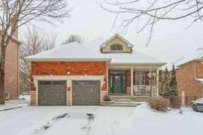 2361 Canterbury Crescent, Pickering, ON L1X2T6