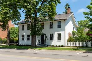 157 Queen Street, Niagara On The Lake, ON L0S1J0