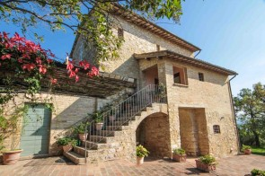 Farm/Ranch/Plantation for sale in Assisi (Italy)