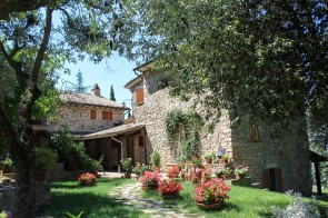 Private Villa for sale in Assisi (Italy)