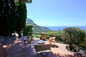 Private Villa for sale in Monte Argentario (Italy)