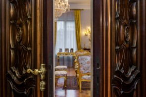 Apartment for sale in Roma (Italy)