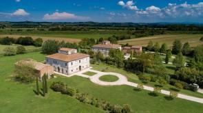 Private Villa for sale in Montepulciano (Italy)