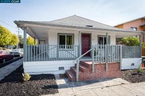 532 Liberty Street, El Cerrito, CA 94530