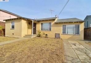 1538 Wainwright Ave, San Leandro, CA 94577