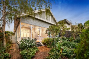 Family Entertainer In Hawthorn Riverside Location