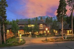 A One of a Kind Breckenridge Estate