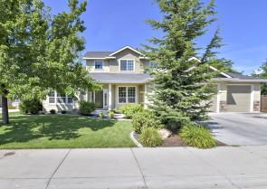 4263 Edelweiss St, Boise