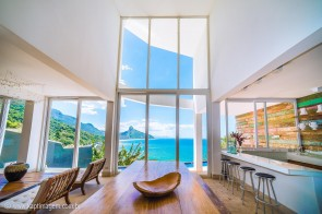 Dazzling View in Rio