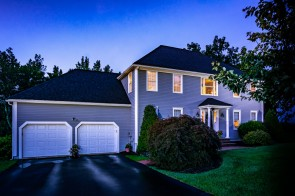 Impeccably Kept And Well Updated Colonial