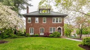 Wonderful Clayton Family Home