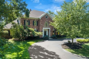 Exceptional Custom Built Home in Ladue