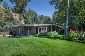 Warm Springs Creekside Home