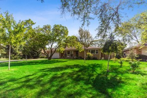 Gorgeous Glenview Home