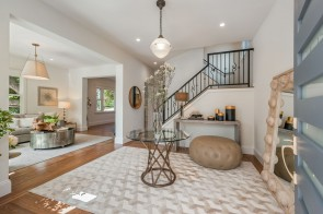 Exceptional Eureka Valley Home