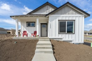 Welcome home to the Trails at River View Ridge